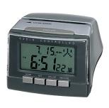 レターオープナー電波時計
