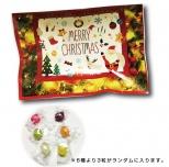 クリスマスキャンディ3個入