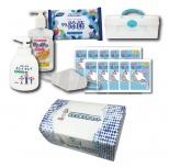 衛生対策予防セット ESGK-2000