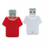 USBメモリ Tシャツ型 8GB