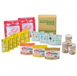 A4ボックス食料備蓄3日間セットBLS-03