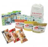 A4ボックス食料備蓄3日間セットBLS-04