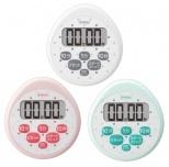 時計付防水タイマー