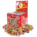 クリスマスお菓子すくいどり100人用