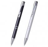 メタリックボールペン