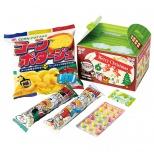 クリスマスボックスお菓子5点セット