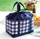 フェリスチェック レジ対応保冷温ショッピングバッグ