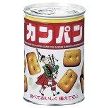 缶入カンパン100g
