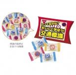 おいしく学ぼう!交通標識キャンディBOX