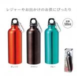 アクティブアルミボトル500ml