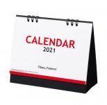 2021年カレンダー セブンデイズセブンカラーズ(小)