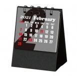 2021年カレンダー MiniMini卓上カレンダー
