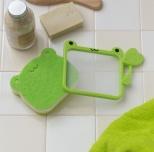 ケロケロ♪お風呂お掃除セット