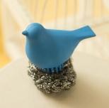 青い鳥スチールたわしグリッパー