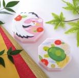 紅白鶴亀 キッチンスポンジ