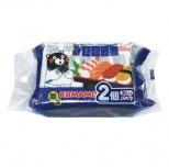 くまモンの除菌おでかけウェットミニ30枚2P