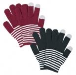 ボーダータッチパネル対応手袋