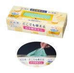 お手軽レーヨンふきん30枚BOX