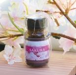 桜のアロマオイル10ml
