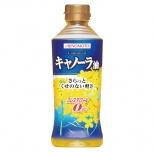 キャノーラ油350gPET