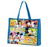みんなのキャラクターB4サイズショッピングバッグ