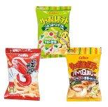 ミニお菓子4袋