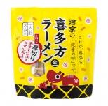喜多方ラーメン1食チャーシューメンマ付