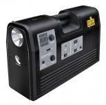 大容量蓄電池 停電の見張り番