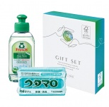 Eco-Friendlyギフト2点セット