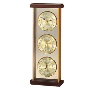 スーパーEX気象計・時計