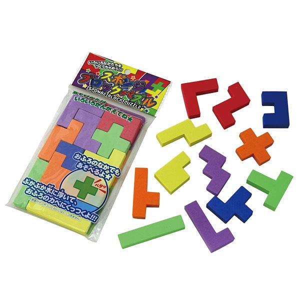 スポンジブロックパズル