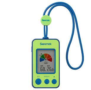 携帯熱中症指数計