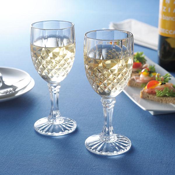 マティスワイングラス2個組