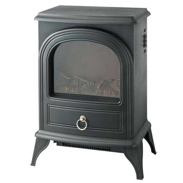 暖炉型ファンヒーター ノスタルジア