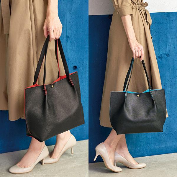 ヴァンス・デザインバッグ