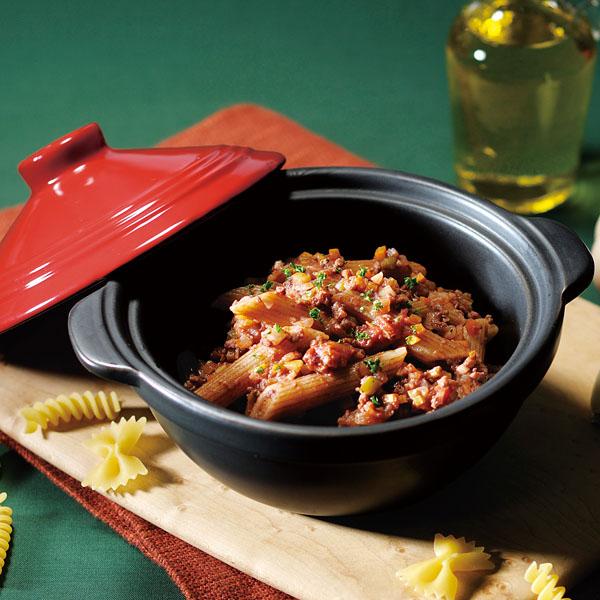 レンジDE土鍋