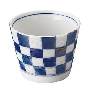 瑠璃格子 マルチカップ1個(ラスター加工)