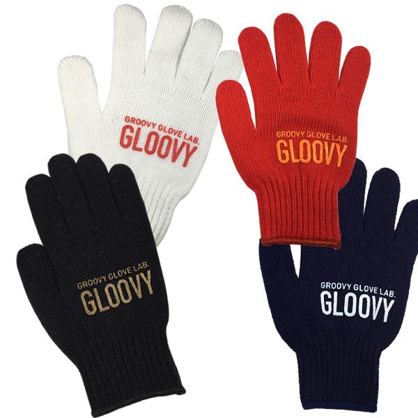 名入れ手袋 カラー軍手