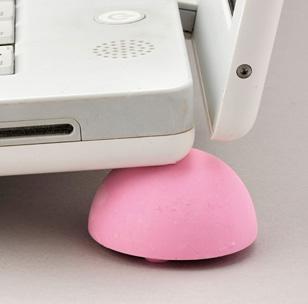 パソコン&タブレットスタンド1個