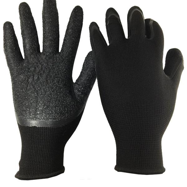 名入れワーク手袋 ラバーキング