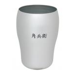 メタルカラーマイカップ