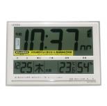 シチズン デジタル掛置兼用電波時計