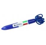 4色ロケットボールペン